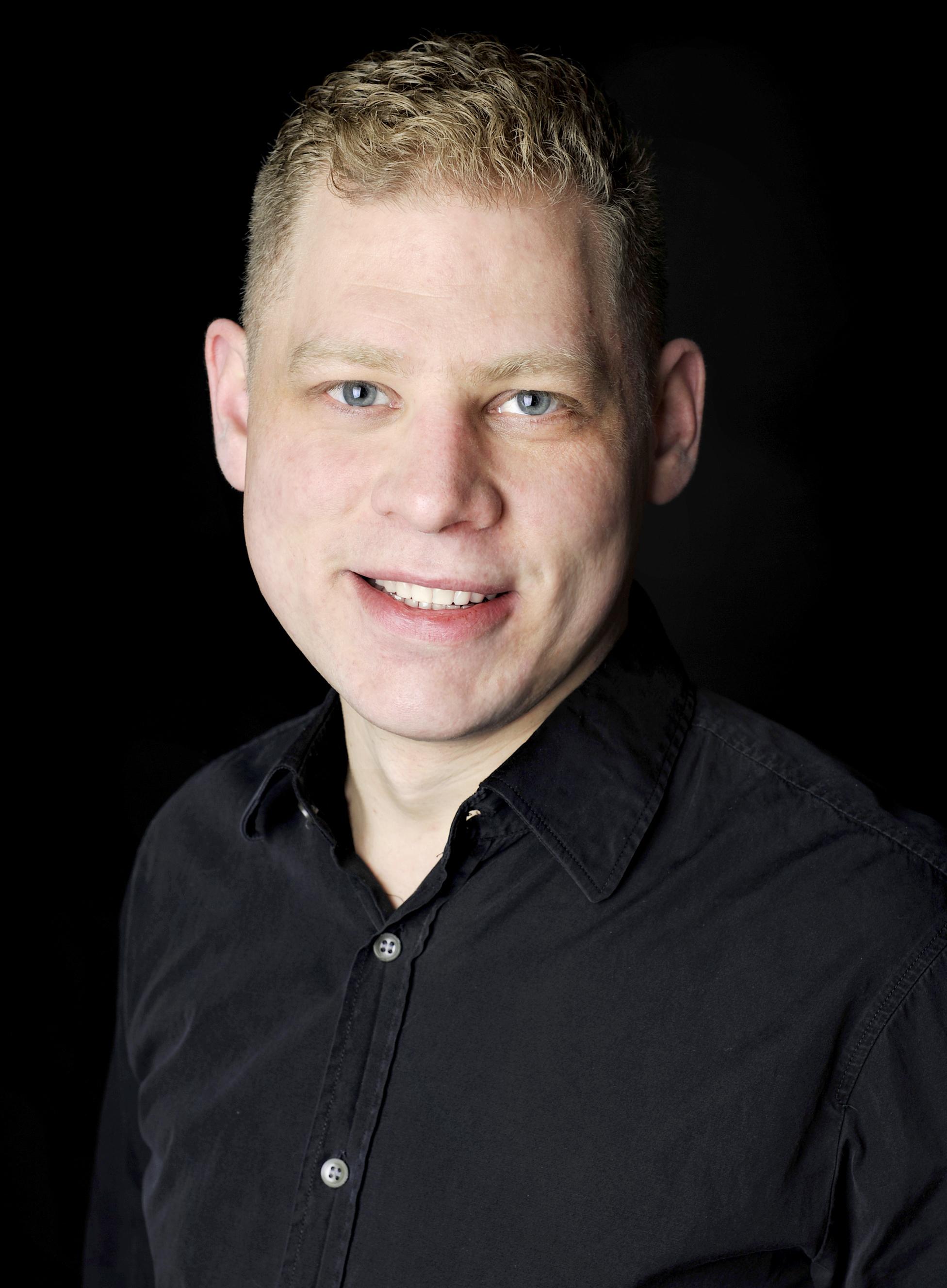 Robert van der Wolk